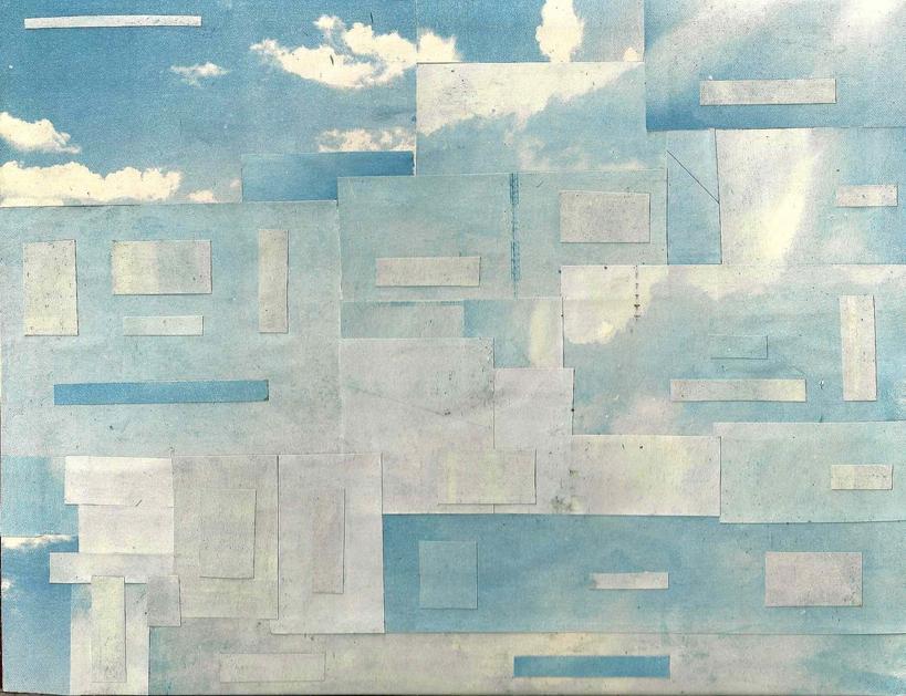 Blue Sky James Kaufman